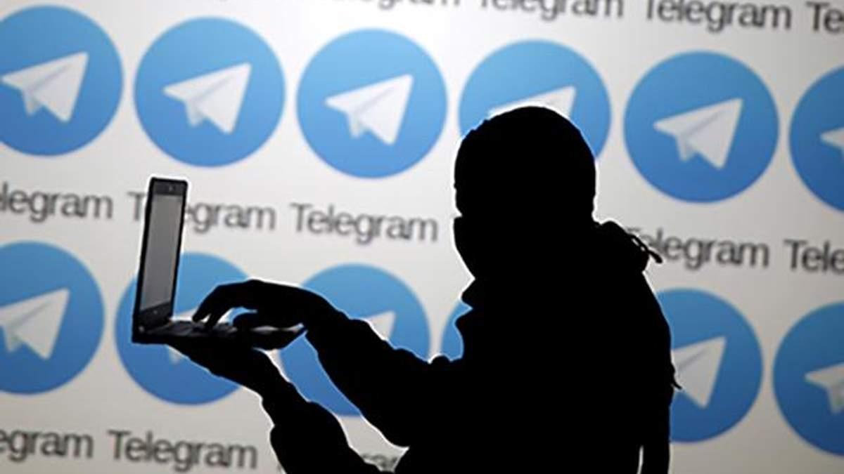 В теракті в метро Санкт-Петербурга ФСБ частково звинуватила Telegram