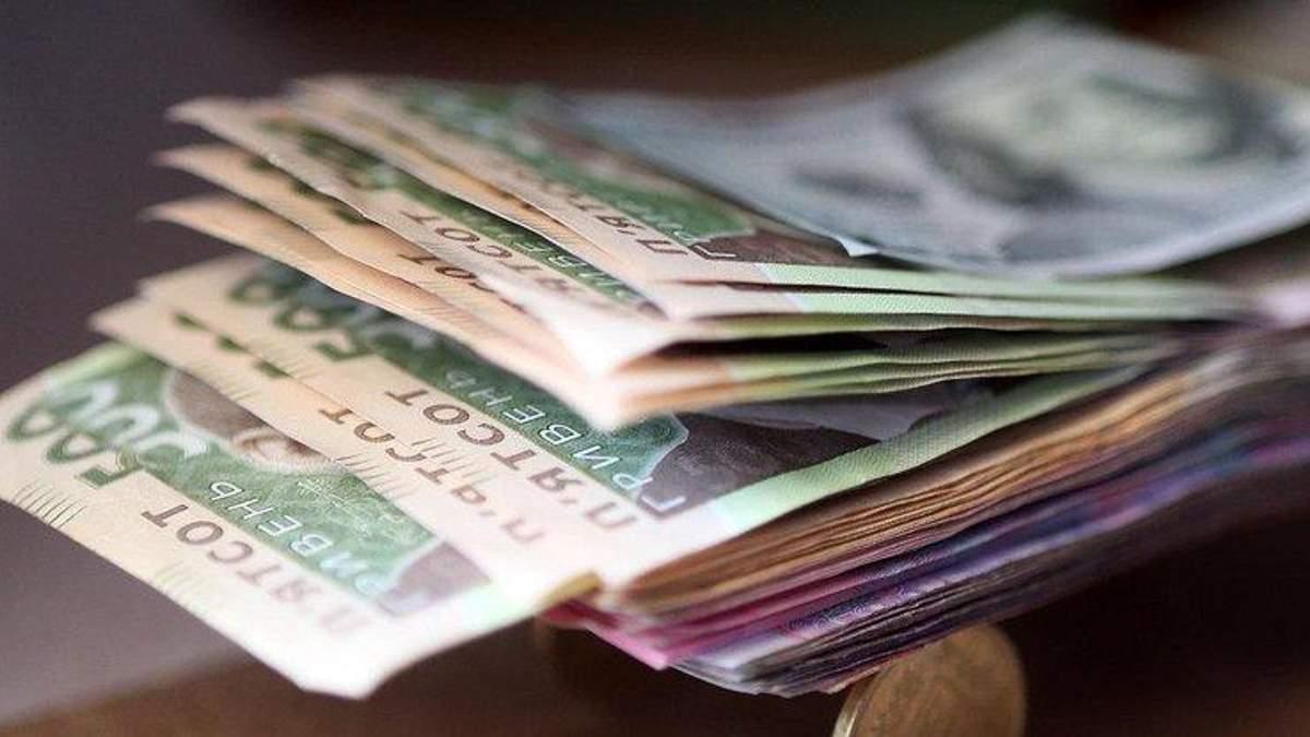 Уряд підвищуватиме мінімальні зарплати до 2020 року