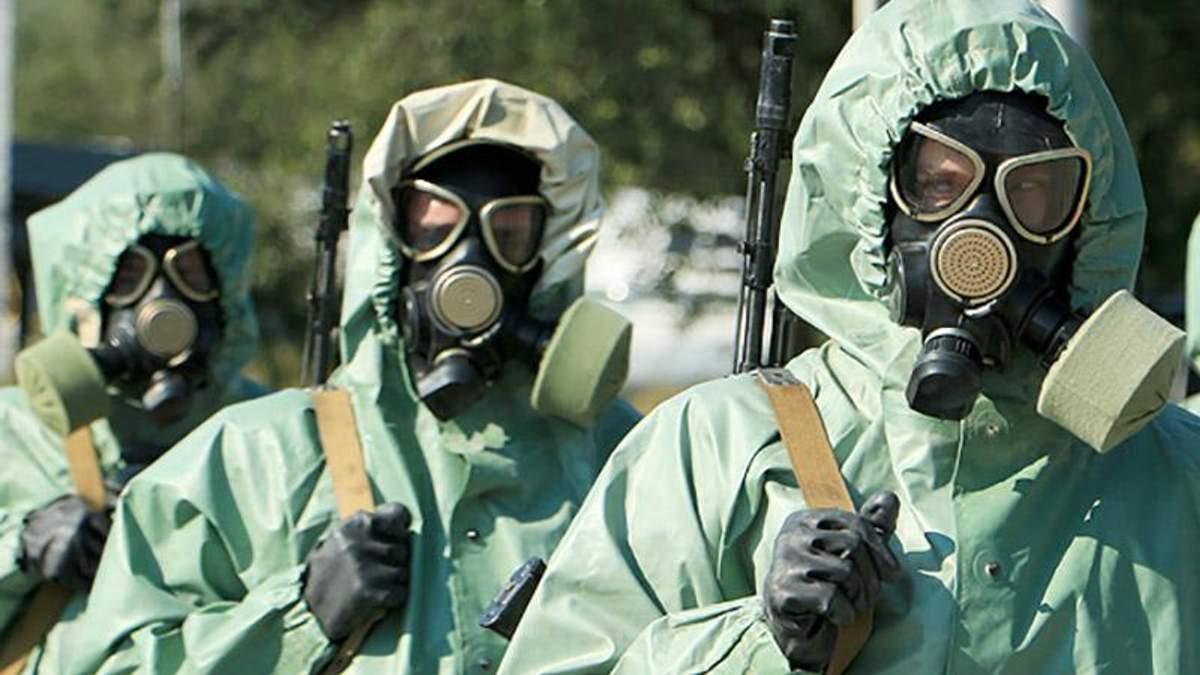 Донбас приречений через радіацію, – Тука