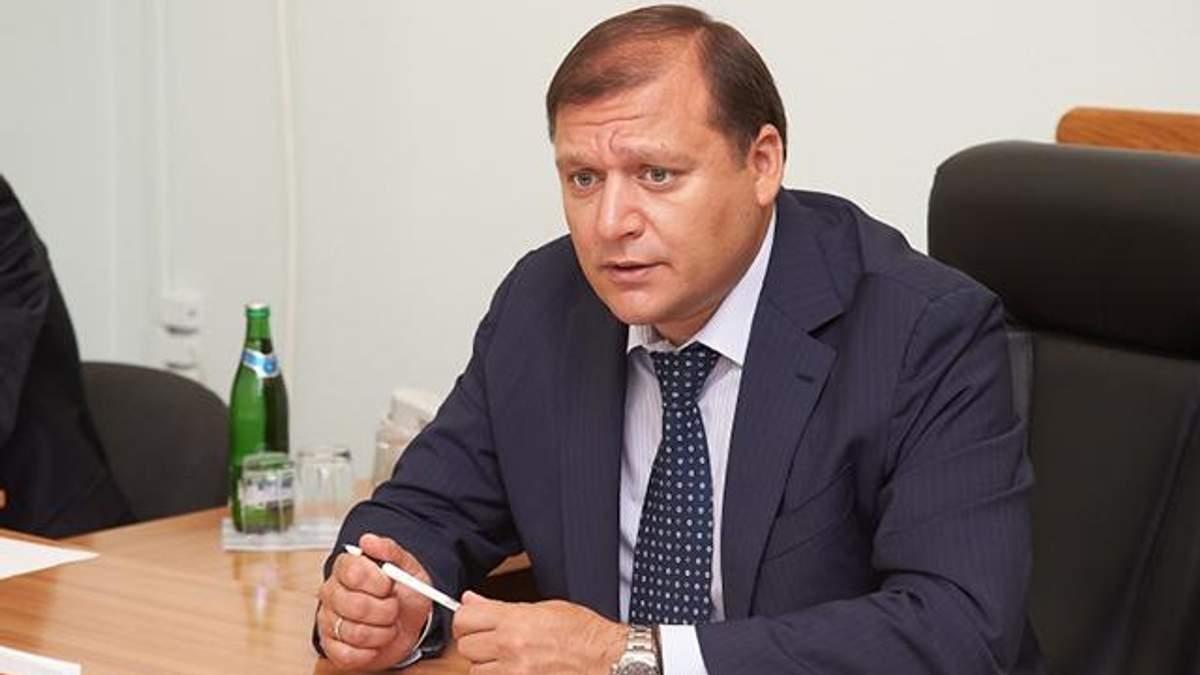 Дело Михаила Добкина: стало известно, сколько лет за решеткой грозит депутату