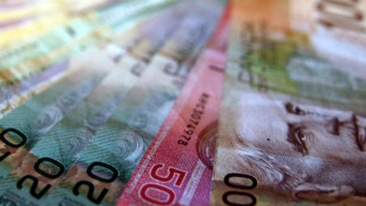 Украина получит значительную сумму от Канады
