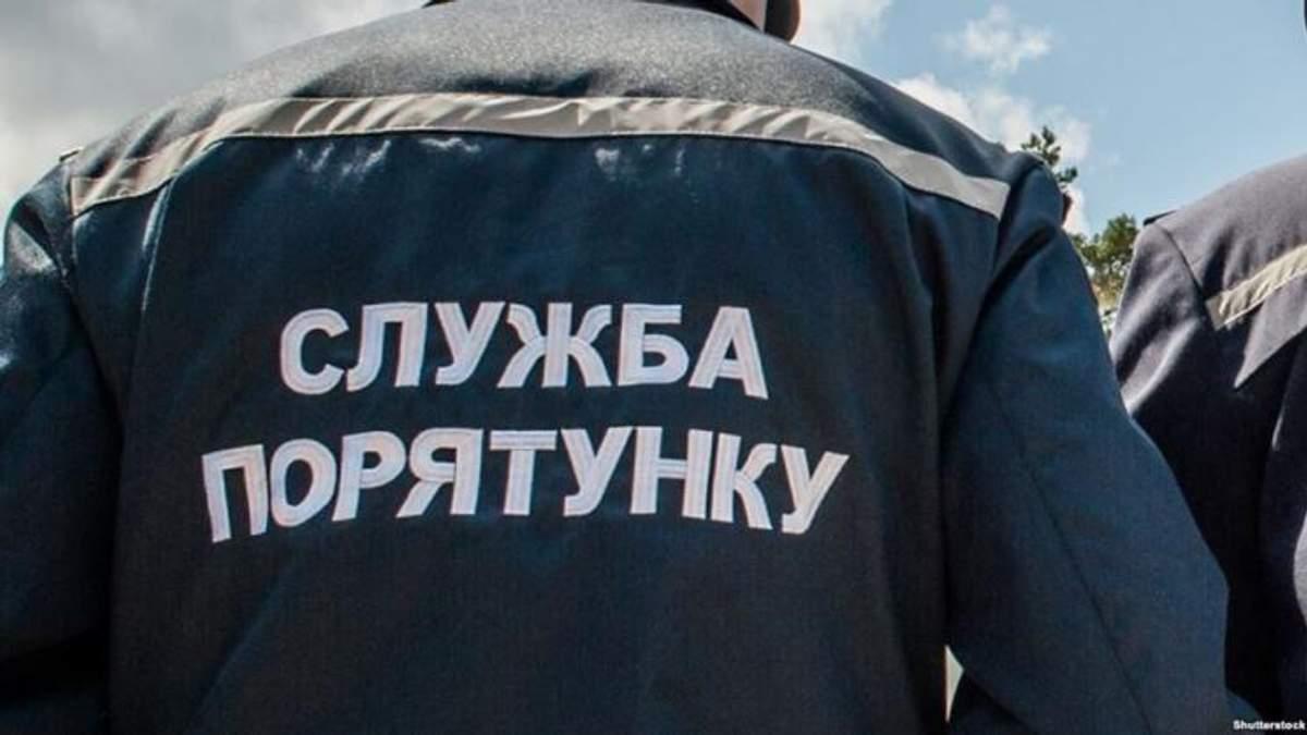 У київському парку знайшли снаряд часів Другої світової війни
