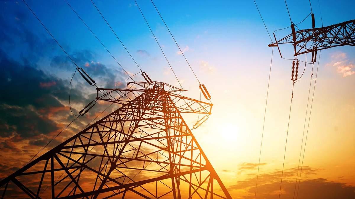 Україна приєдналась до енергосистеми ЄС