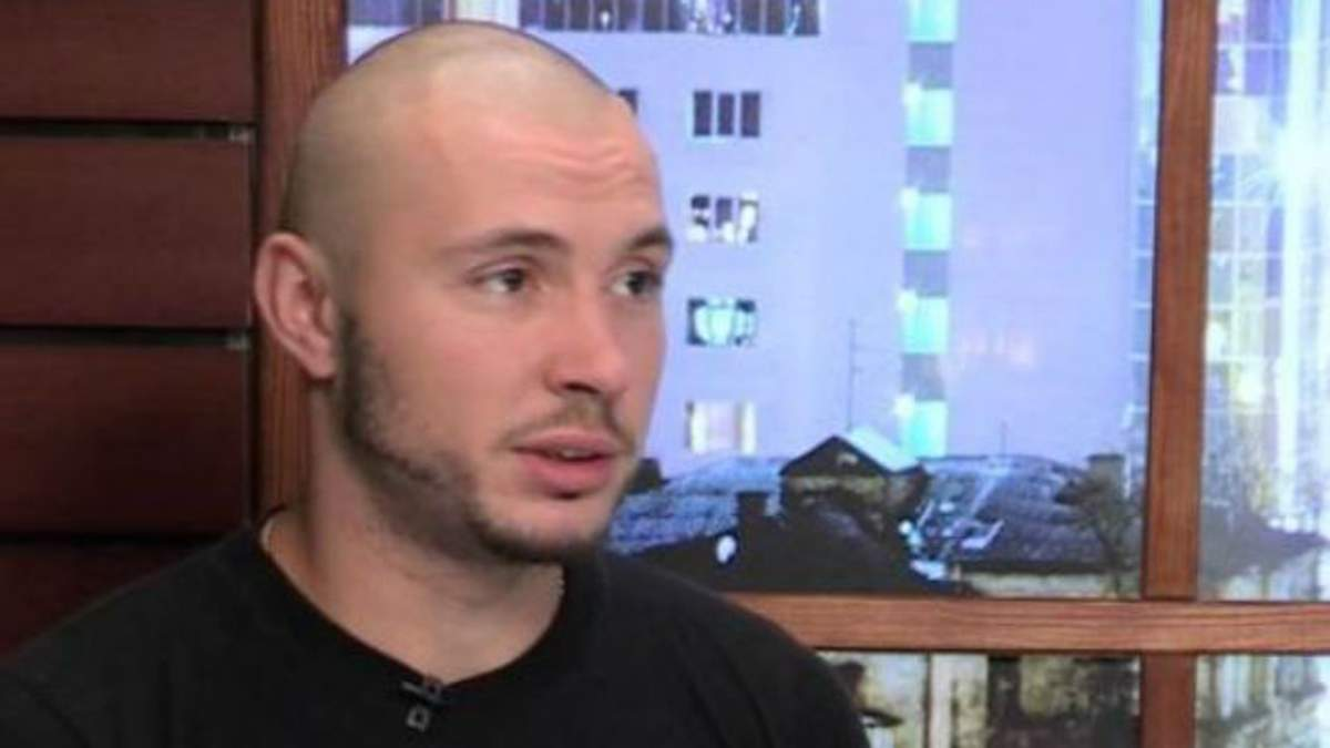 Арест украинского военного в Италии: он занимает важный пост в Нацгвардии