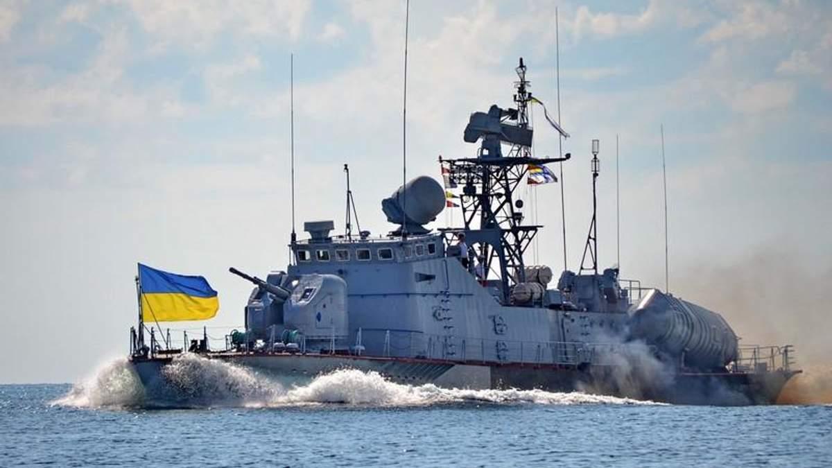 Андрій Парубій переконаний, що українські моряки повернутись окупований Крим Україні.