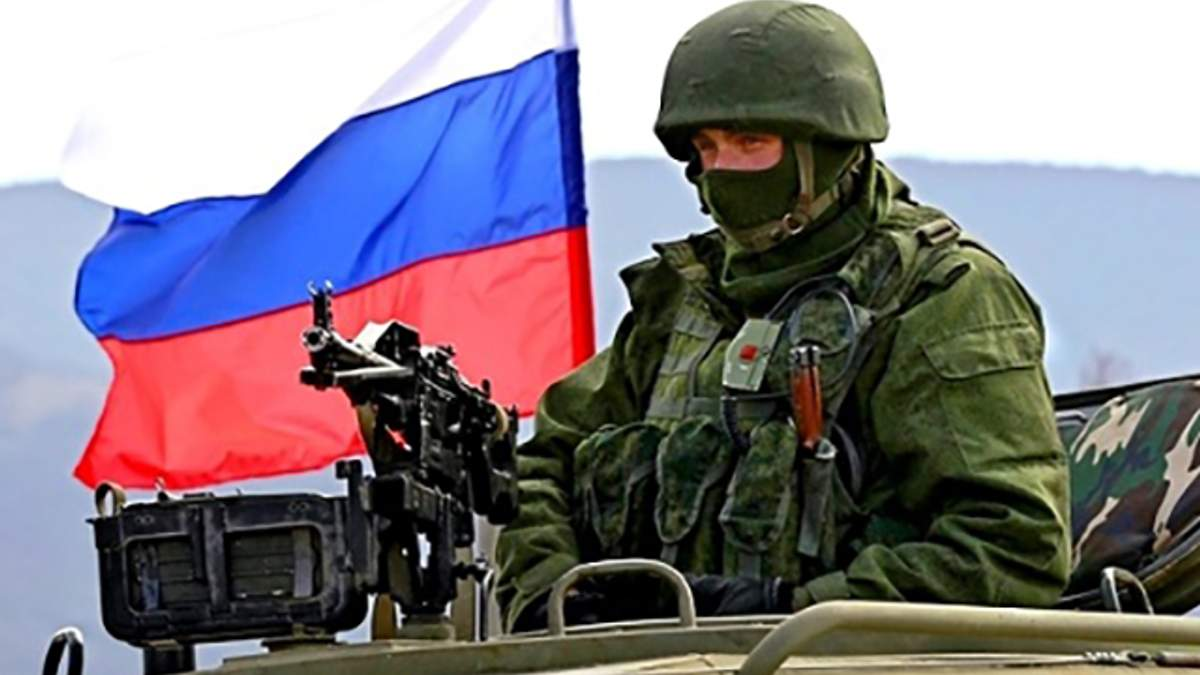 В Криму російські військові розбудовують свою інфраструктуру