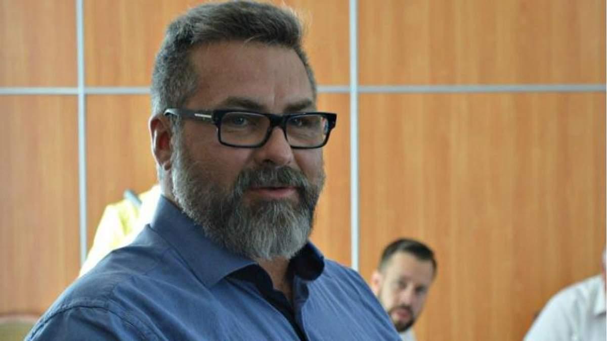 Колишній український продюсер Ігор Гончаренко став заммера Феодосії