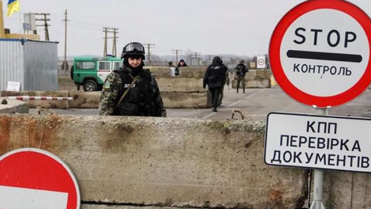 Візовий режим України з Росією підтримав Омелян