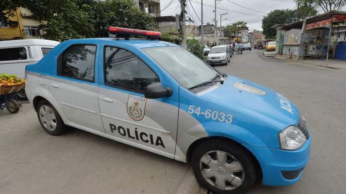 Поліція Бразилії