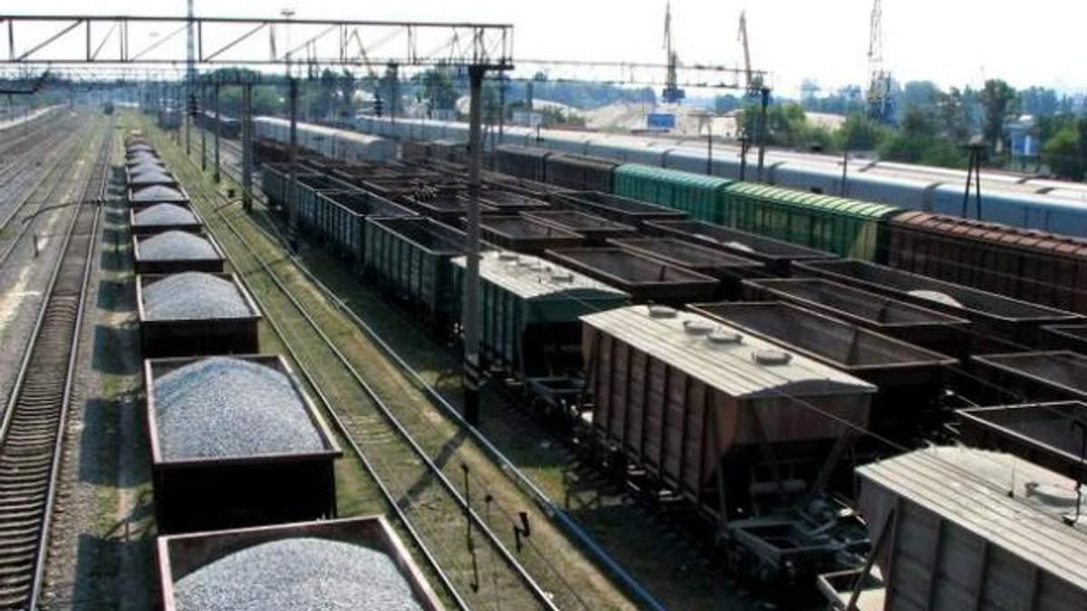 Нардеп предлагает УЗ ограничить транзит железной руды из РФ через территорию Украины