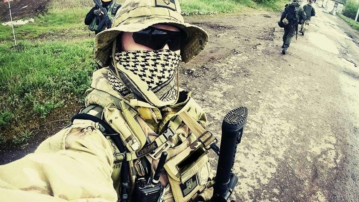 Виталий Маркив: что известно об украинском воине и почему его осудили в Италии