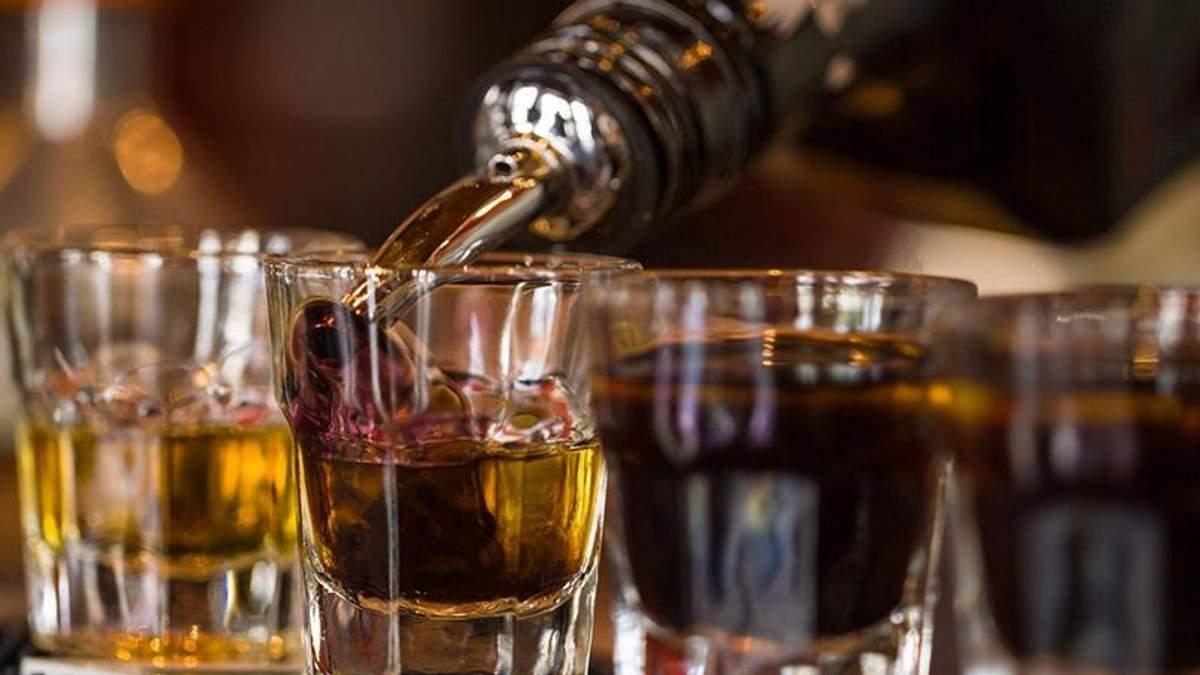 Экспорт алкоголя (Иллюстративное фото)