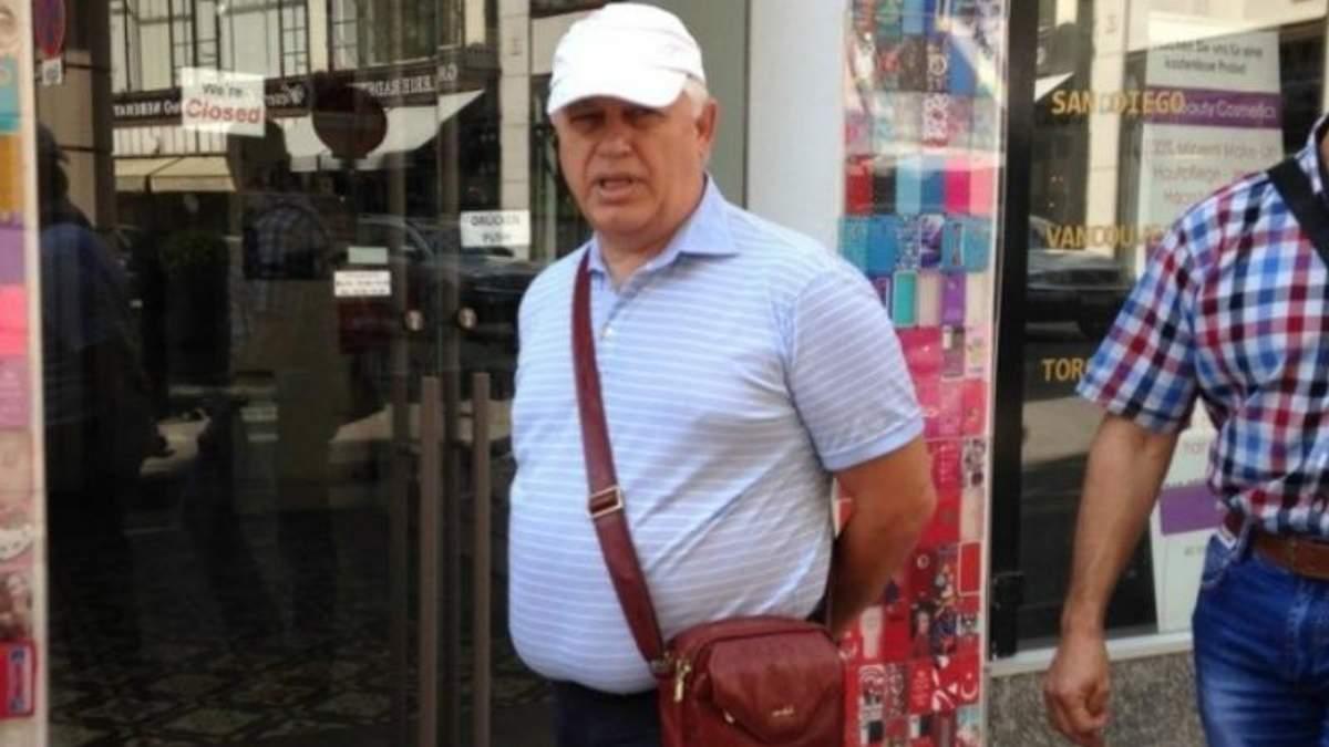 Навіщо комуніст Симоненко полетів до Москви: ЗМІ назвали причину