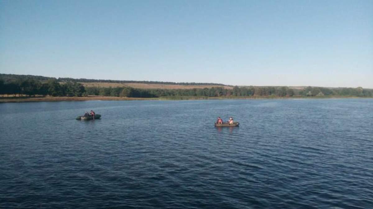 Вночі на Одещині потонуло троє дівчат
