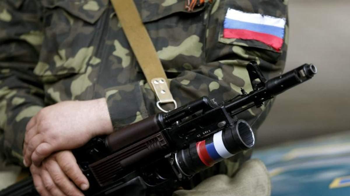 На Луганщине зафиксировали передвижение трех групп российского спецназа