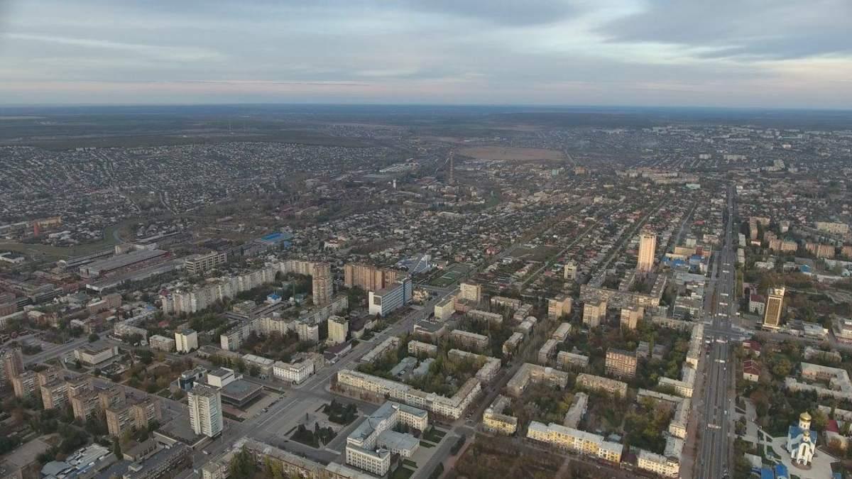 В оккупированном Луганске прогремел взрыв, – СМИ