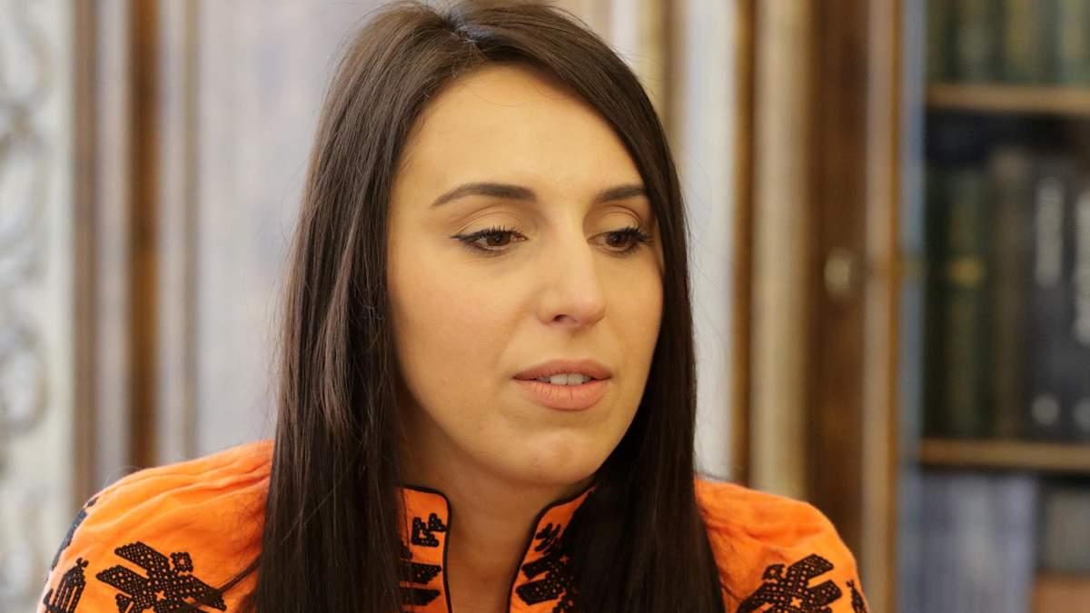 Как вернуть Крым – Джамала рассказала свою версию