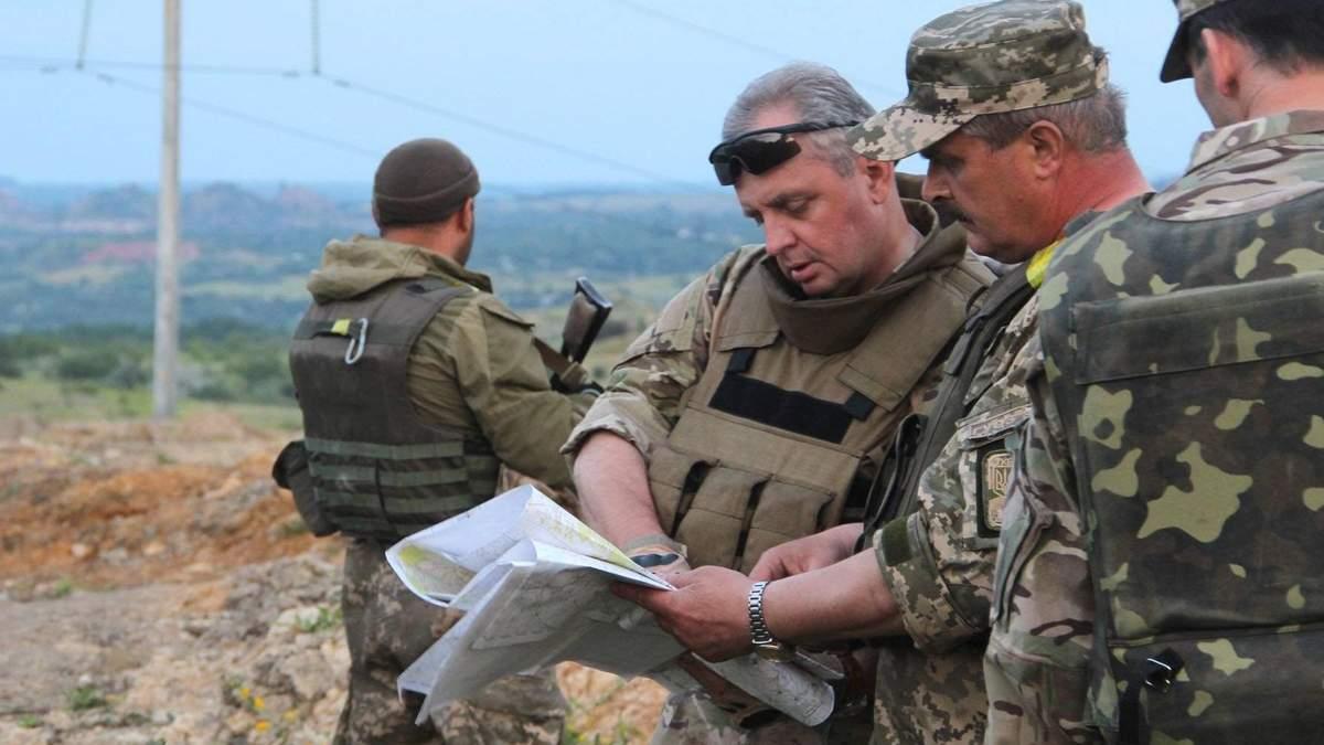 Муженко вказав на страхітливий момент щодо російсько-білоруських військових навчань
