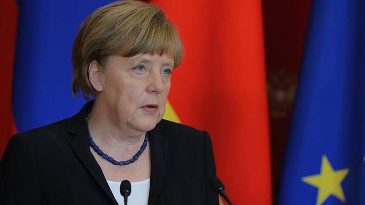 Меркель пережила серьезную внутреннюю борьбу, – The Washington Post