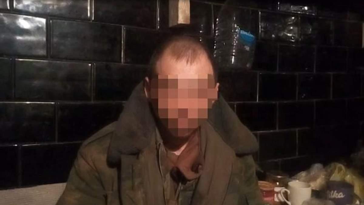 """В Донецкой области осудили охранника одного из главарей """"ДНР"""""""