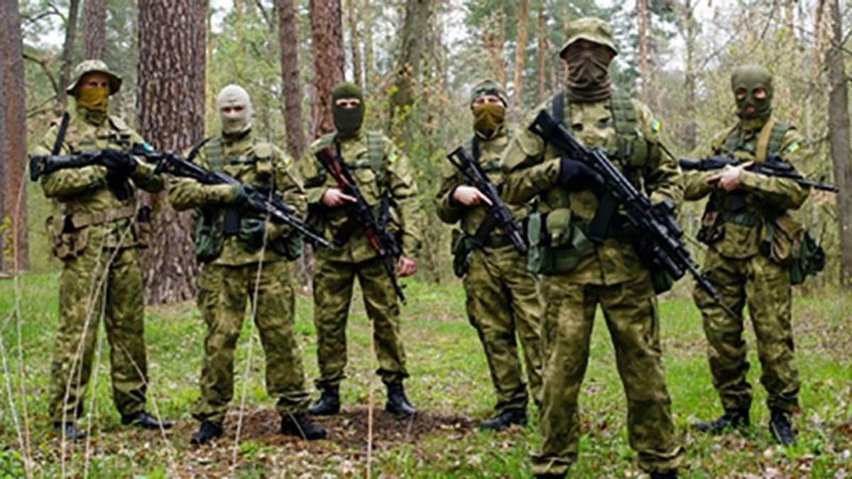 Техника войны. Украинский бренд военного снаряжения. Разминирование Донбасса
