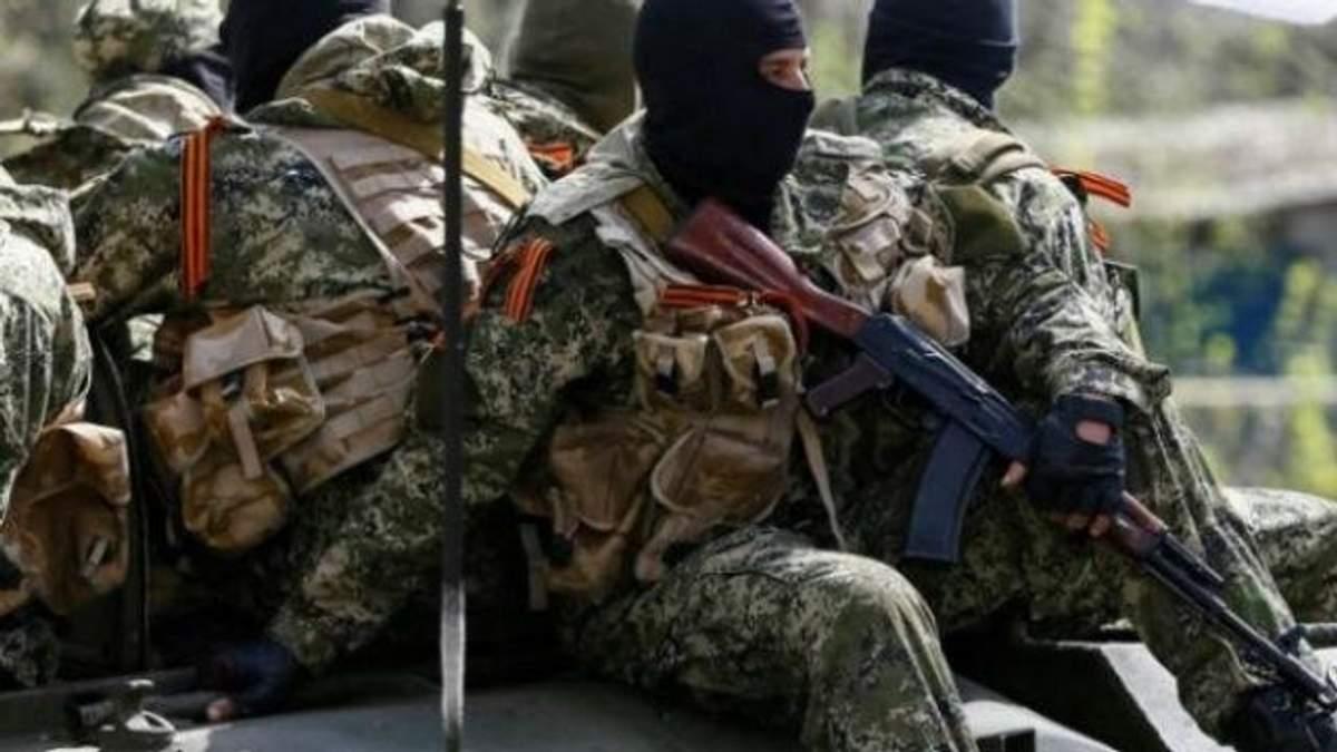 Боевики атаковали ВСУ неподалеку Мариуполя: нападение удалось отбить