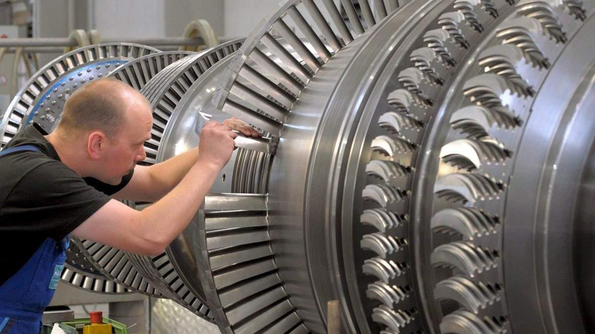 Удалось ли россиянам обойти санкции и поставить на электростанции в Крыму немецкие турбины