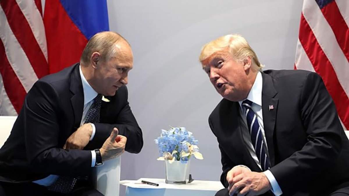 Трамп в жизни – не такой, как в телевизоре, – Путин подвел итоги встречи с президентом США