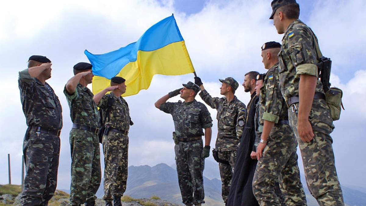 Военный эксперт объяснил чем украинская армия лучше российской