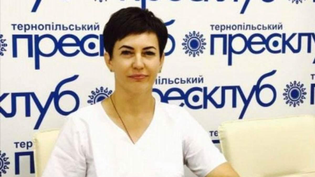 В Тернополе женщина установила необычный рекорд