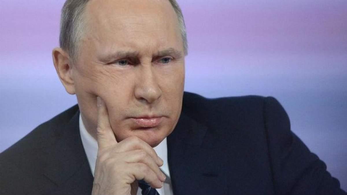 Россияне распространяют в соцсетях фото с G20 с прифотошопленим Путиным