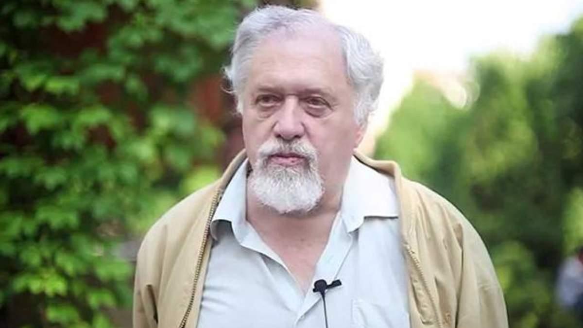 Різницю між українцями та росіянами озвучив Семен Глузман
