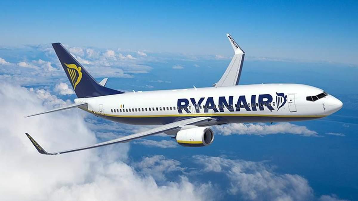 Ryanair Ukraine: Ryanair уходит из Украины