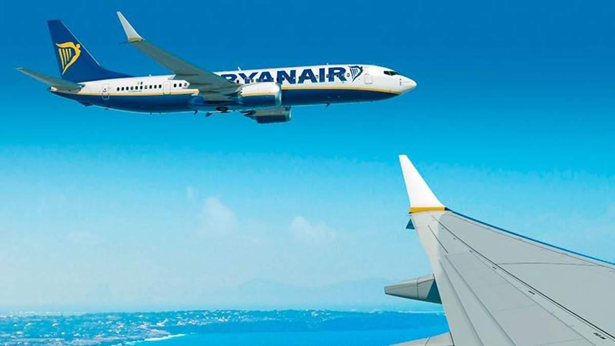 """Директор """"Борисполя"""" прокомментировал выход Ryanair из Украины"""