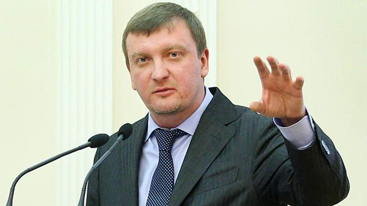 Протягом трьох років судова система в Україні буде відновлена, – Петренко