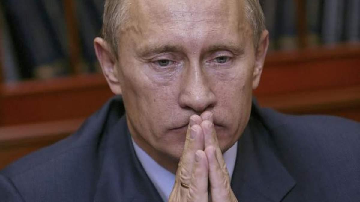 """Піонтковський розповів про """"неймовірний ляпас"""" Путіну від США"""