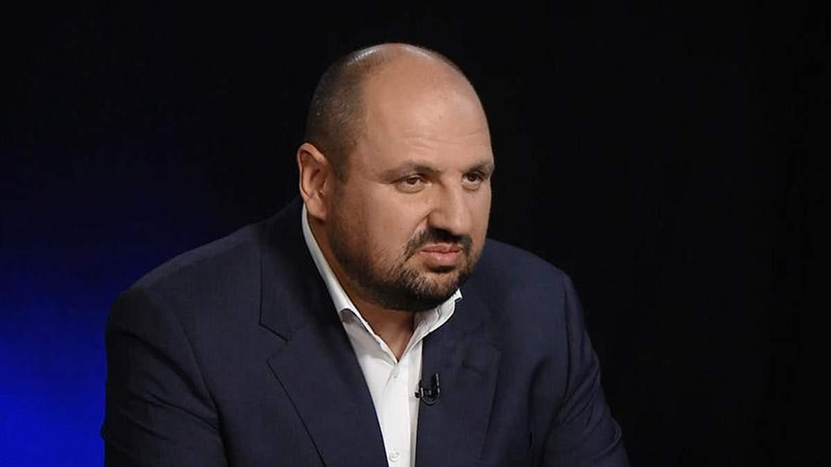 Борислав Розенблат позбавлений депутатської недоторканності