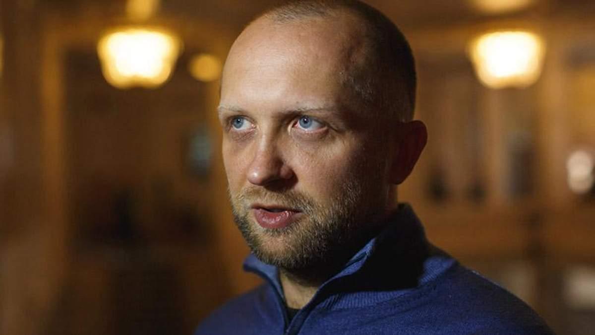 Максима Полякова Рада позбавила депутатської недоторканності