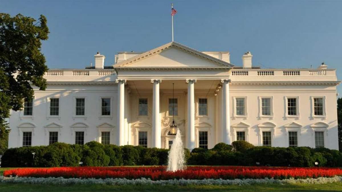 Белый дом обвинил Украину во вмешательстве в президентские выборы США