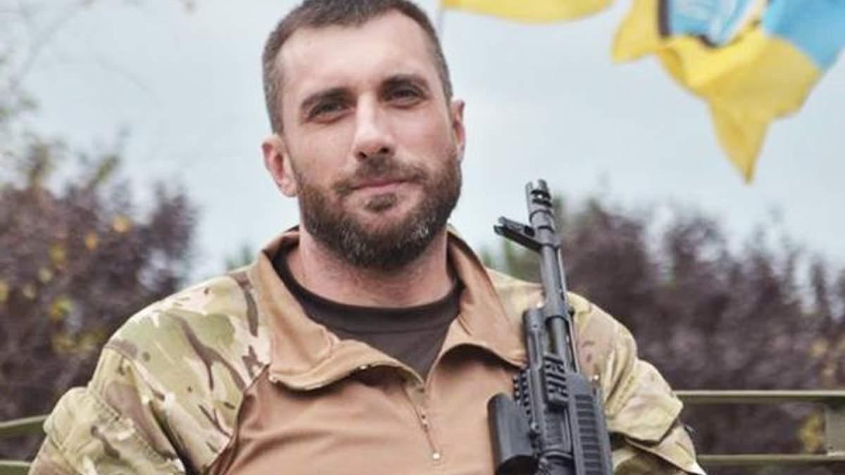 Олег Петренко вышел из фракции БПП