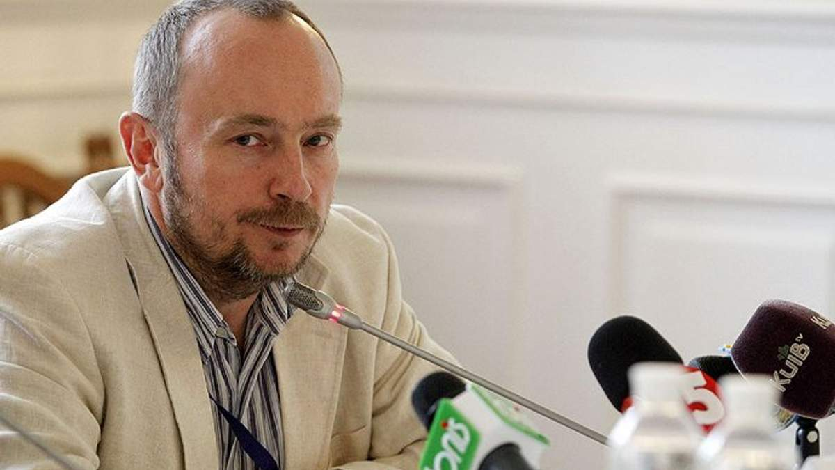 """Кабмін отримав подання на звільнення глави аеропорту """"Бориспіль"""" Рябікіна"""