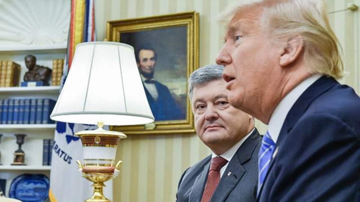 США серьезно взялись за Украину