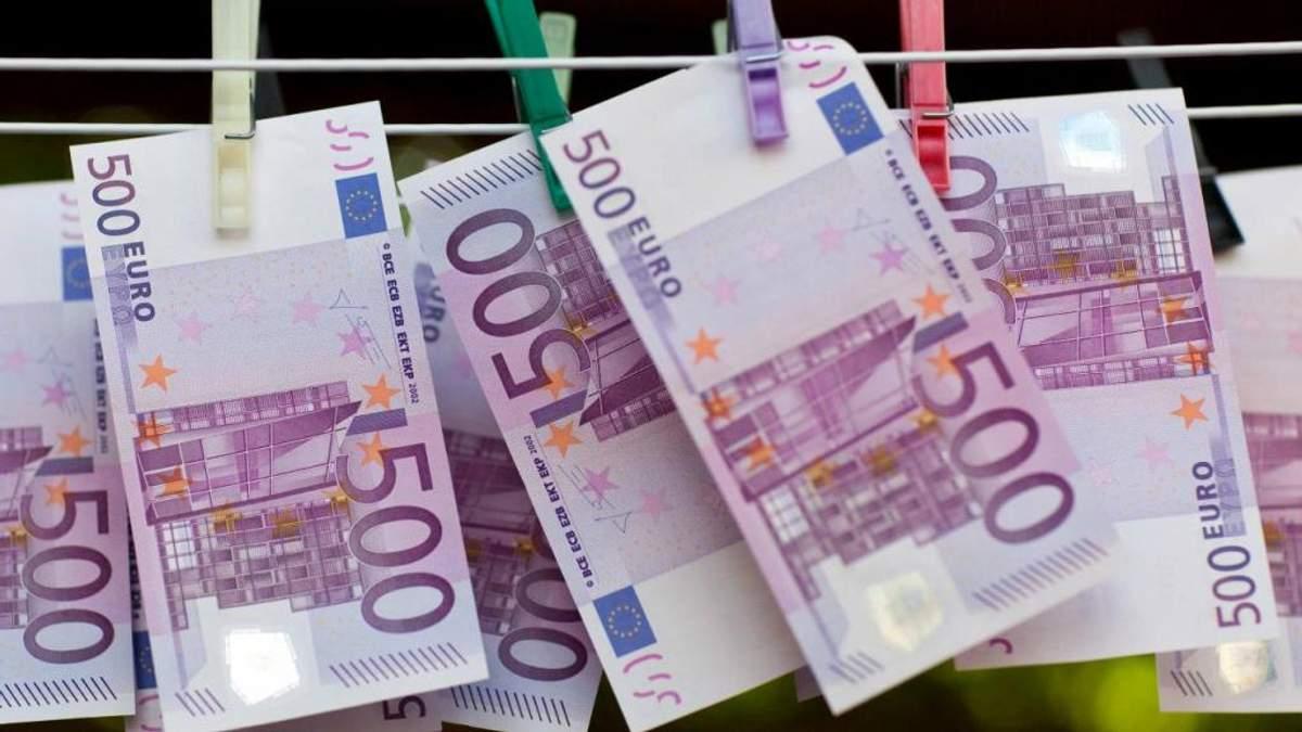 Україна може отримати ще 600 мільйонів євро