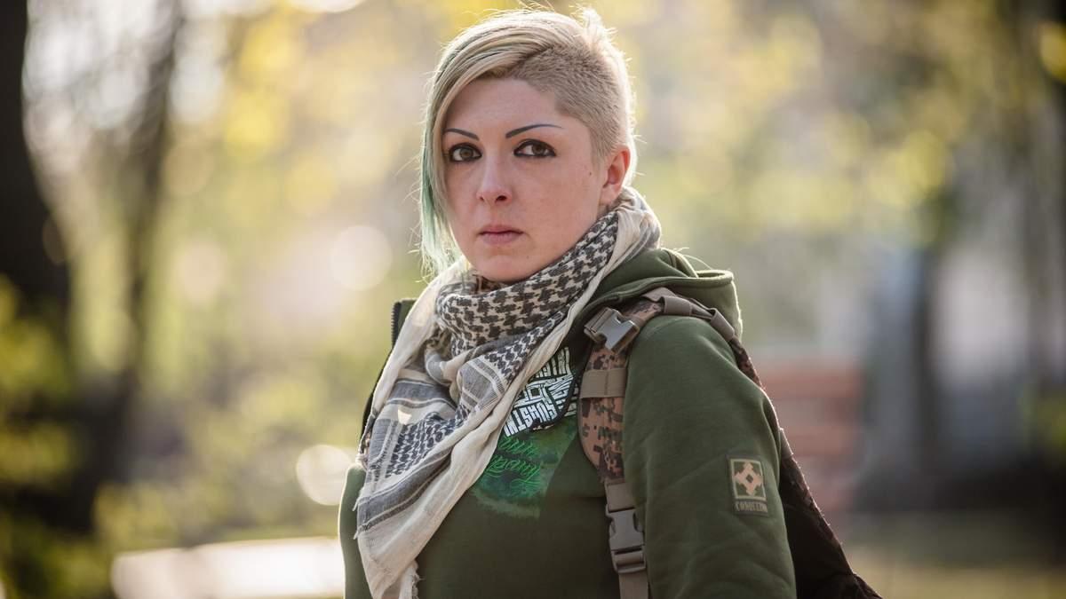 Валерія Бурлакова