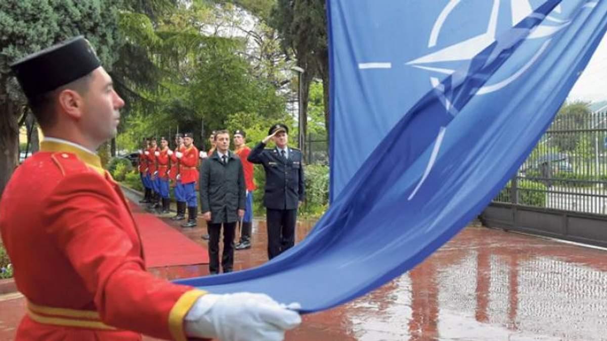 До вступу в НАТО залишилось не так і багато
