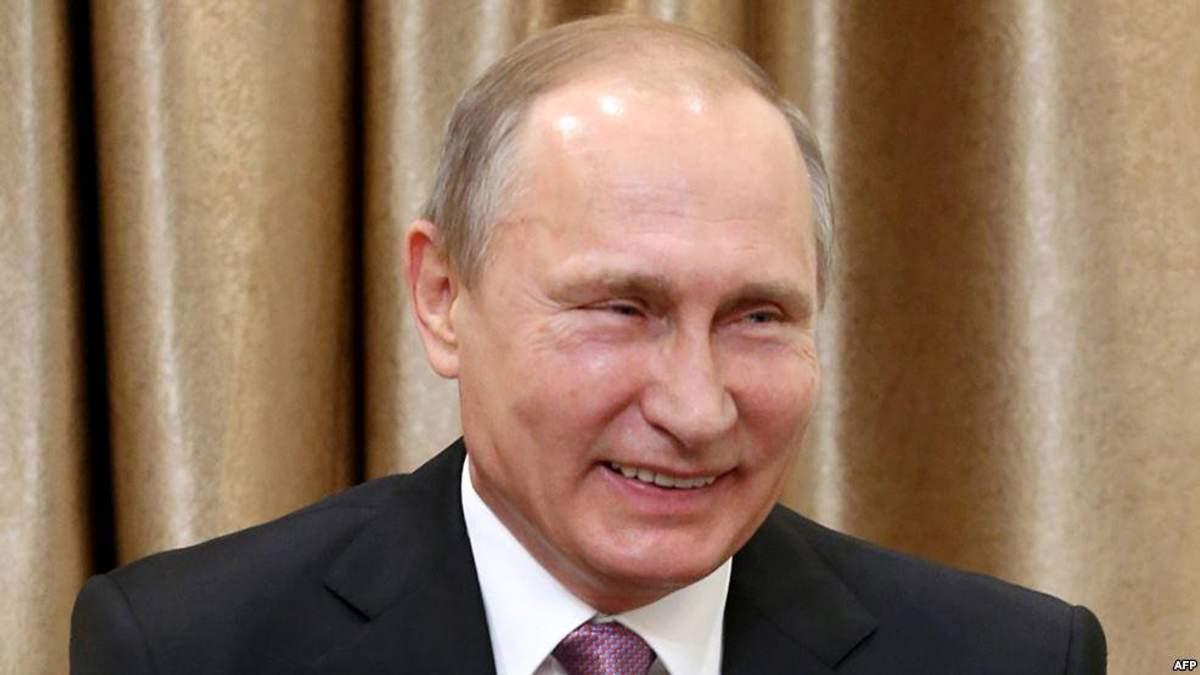 Росія хоче посварити Україну з адміністрацією Трампа