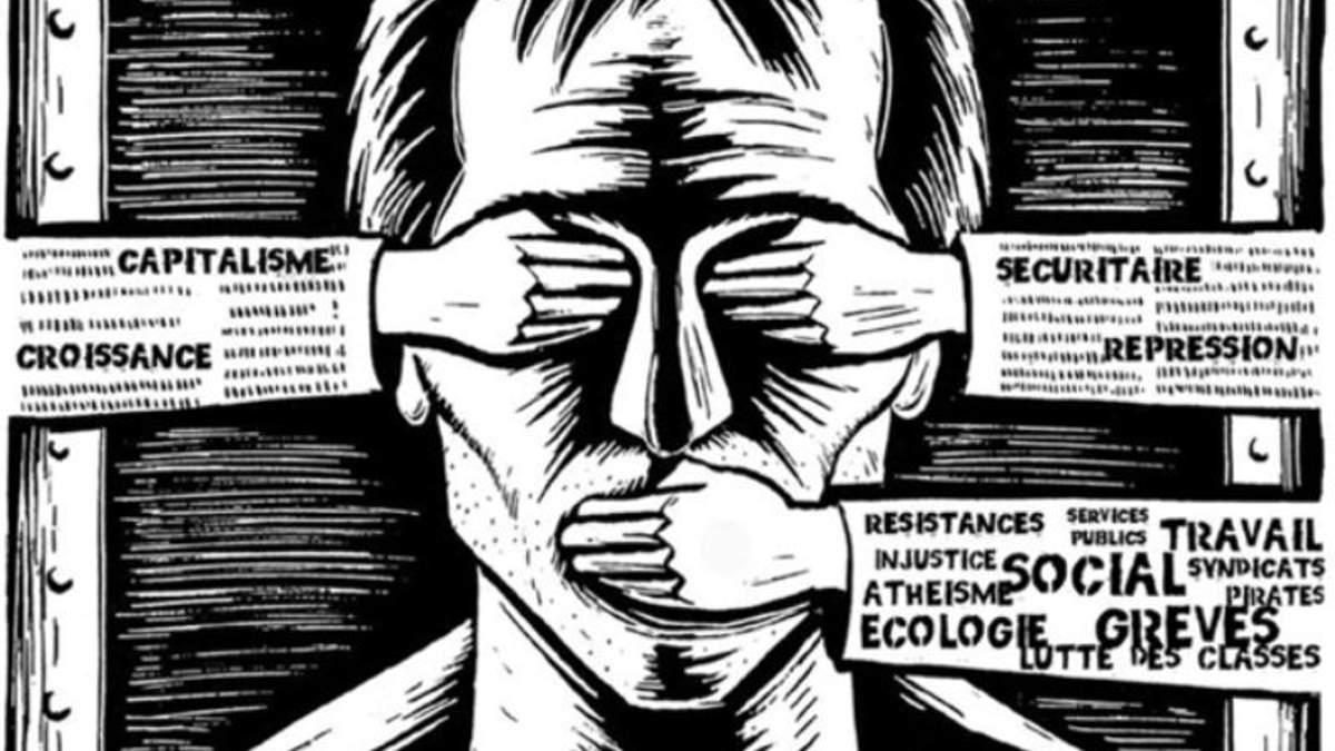 """Закони 16 січня й приклад Росії: українські нардепи запропонували блокувати """"небажані"""" сайти"""