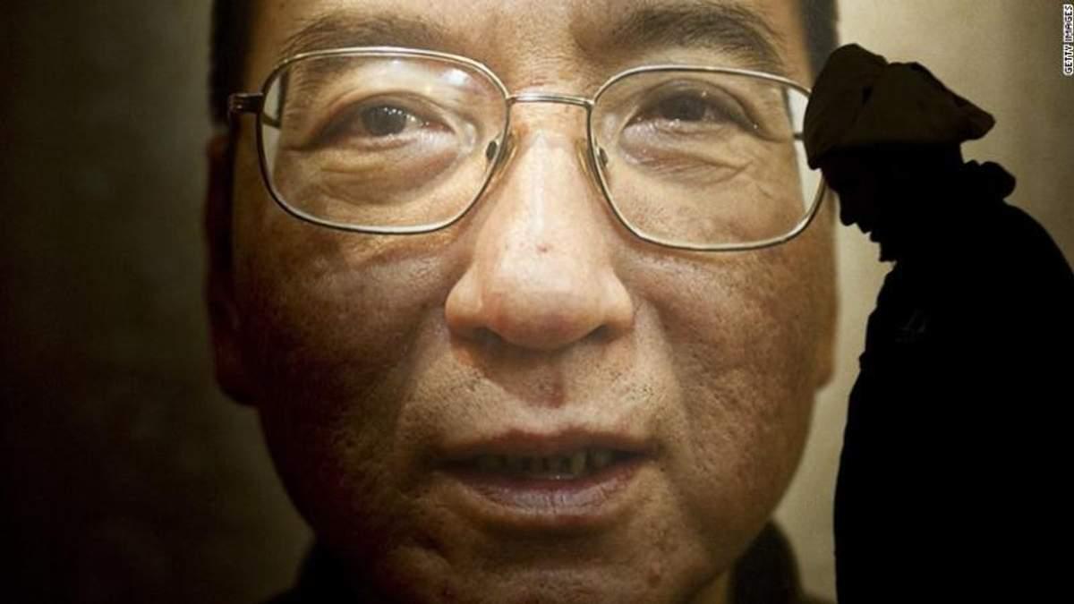 Китайский режим довел до смерти собственного нобелевского лауреата