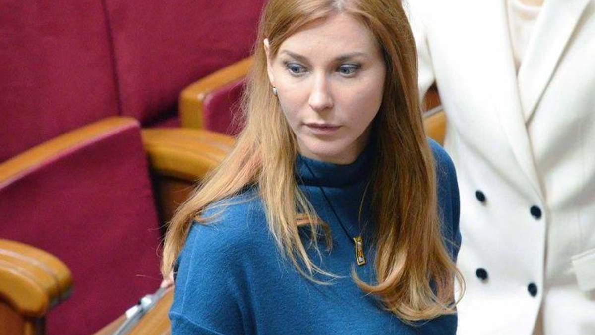 Ольга Червакова