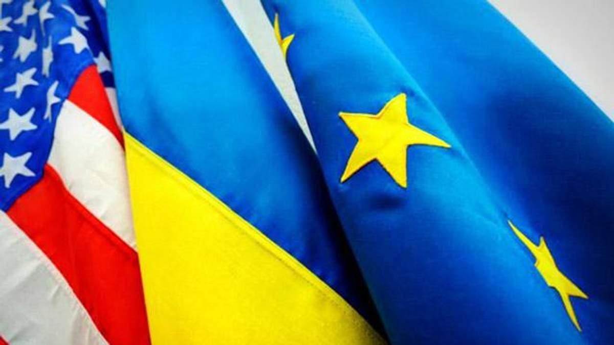 Политолог рассказал о дипломатических поражениях Украины